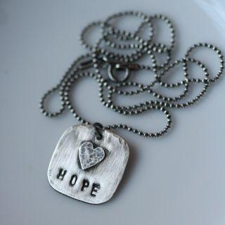 Hope giveaway