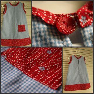 Rrh dress