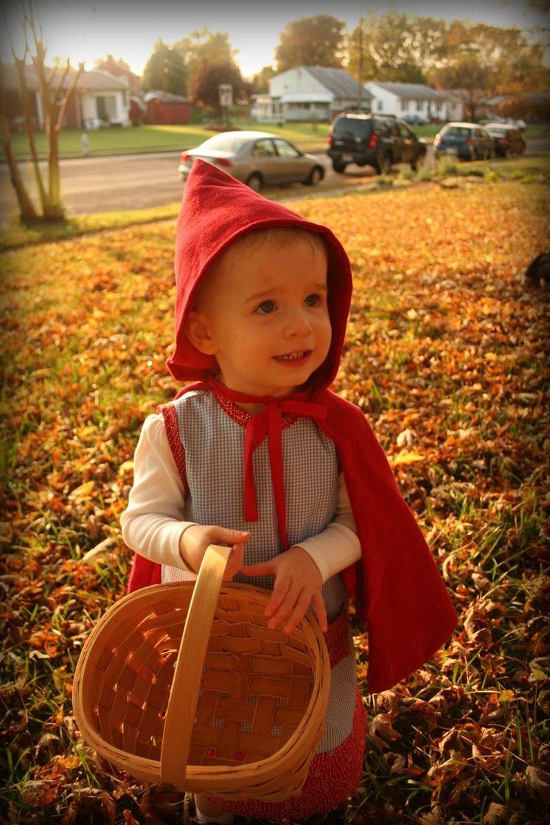 Halloween sunshine